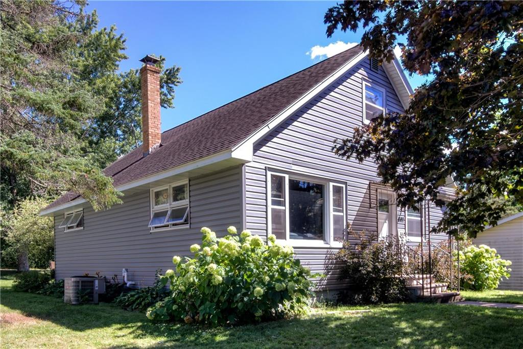 Chippewa Falls' Houses For Sale - MLS# 1546448