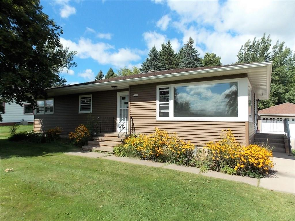 Rice Lake' Houses For Sale - MLS# 1546601
