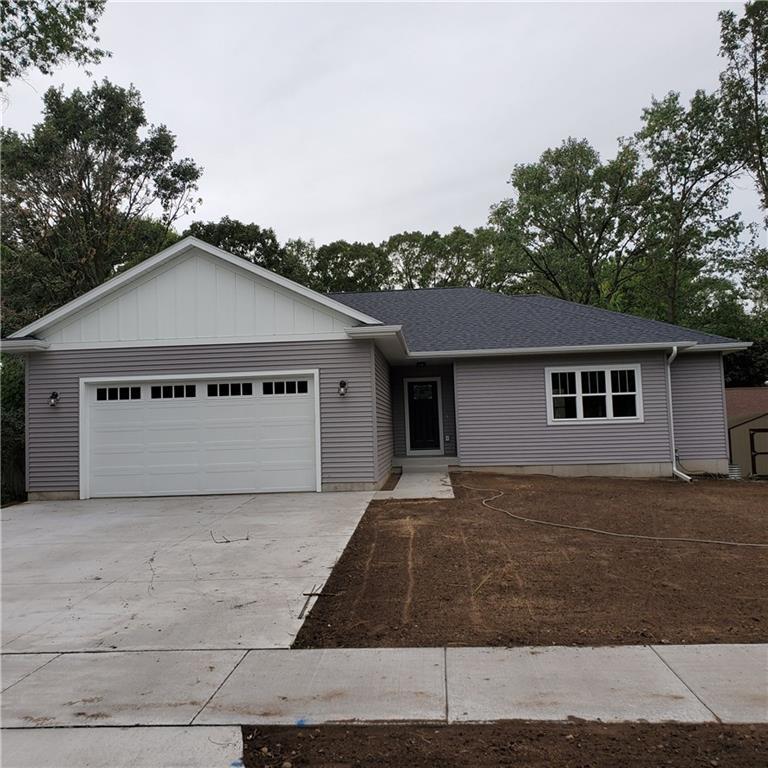 Eau Claire' Houses For Sale - MLS# 1546787