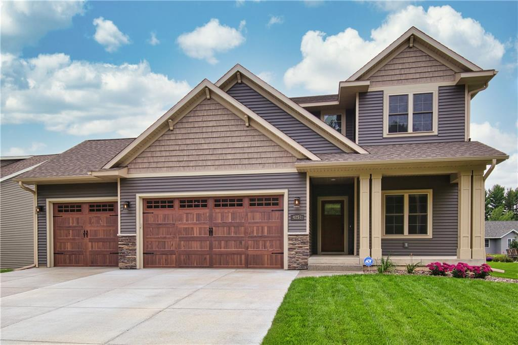 4251 Harless Road, Eau Claire, WI