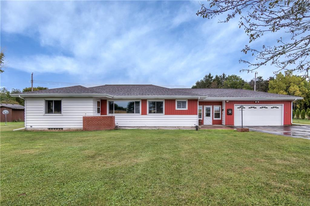 Chippewa Falls' Houses For Sale - MLS# 1546882