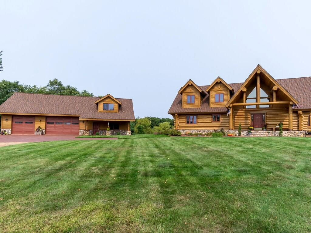 4050 N County Road H, Elk Mound, WI