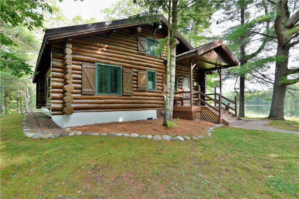 44355 Perry Lake Road, Cable, WI