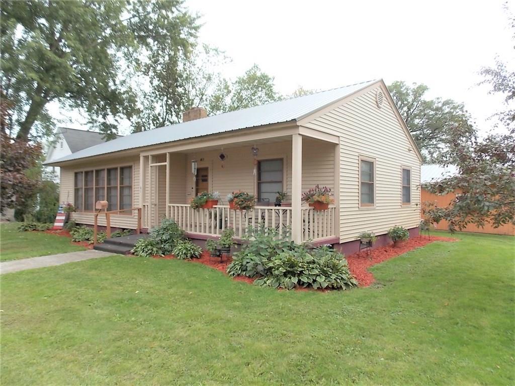 Barron' Houses For Sale - MLS# 1546973