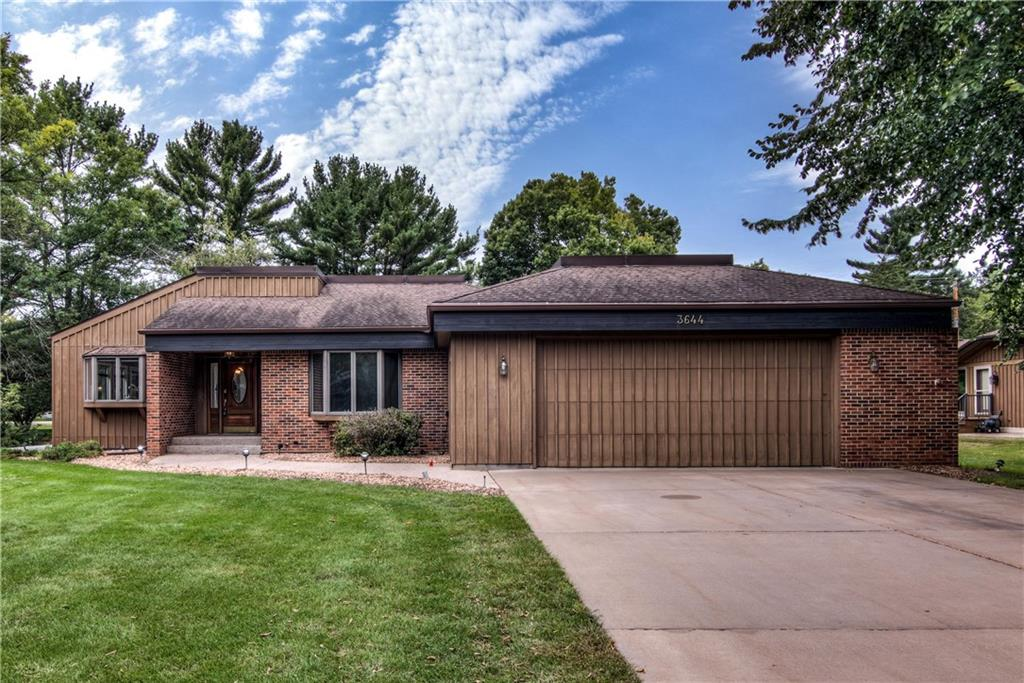 Eau Claire' Houses For Sale - MLS# 1546984