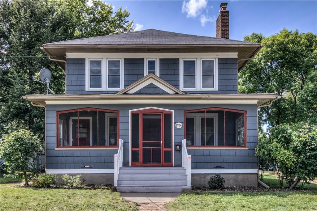 Eau Claire' Houses For Sale - MLS# 1546987