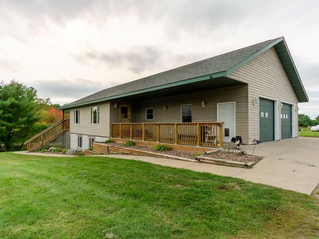 12188 County Hwy AA, Bloomer, WI