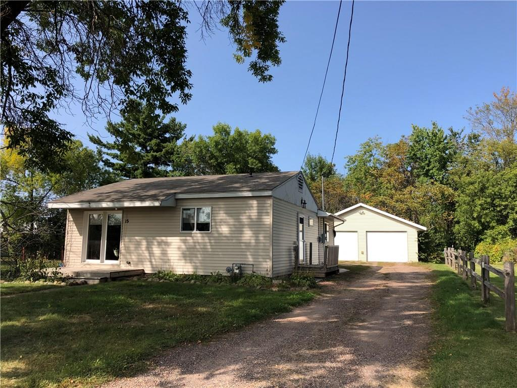 Rice Lake' Houses For Sale - MLS# 1547230