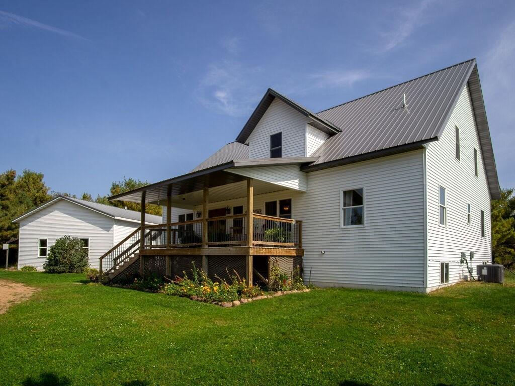 New Auburn' Houses For Sale - MLS# 1547375
