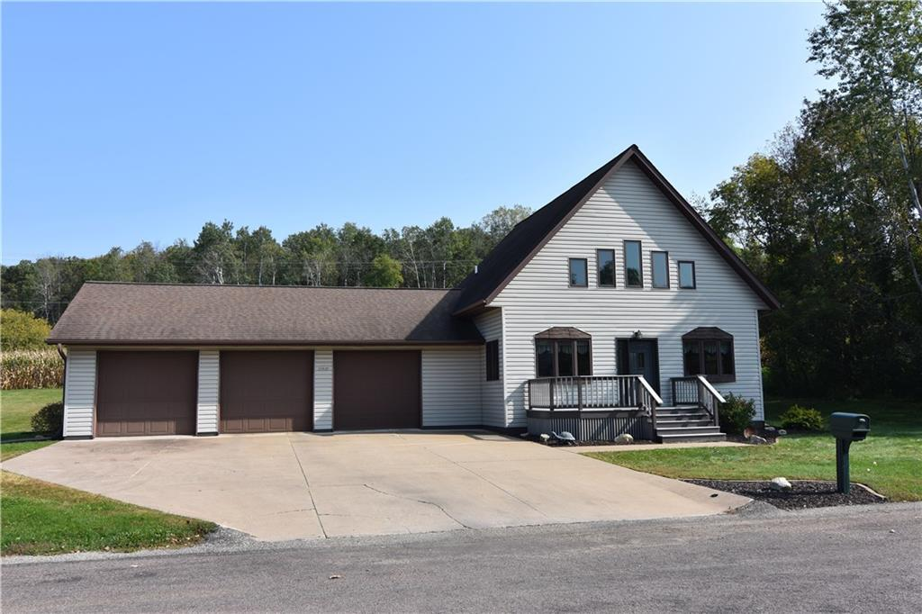 35630 Claire Street, Whitehall, WI