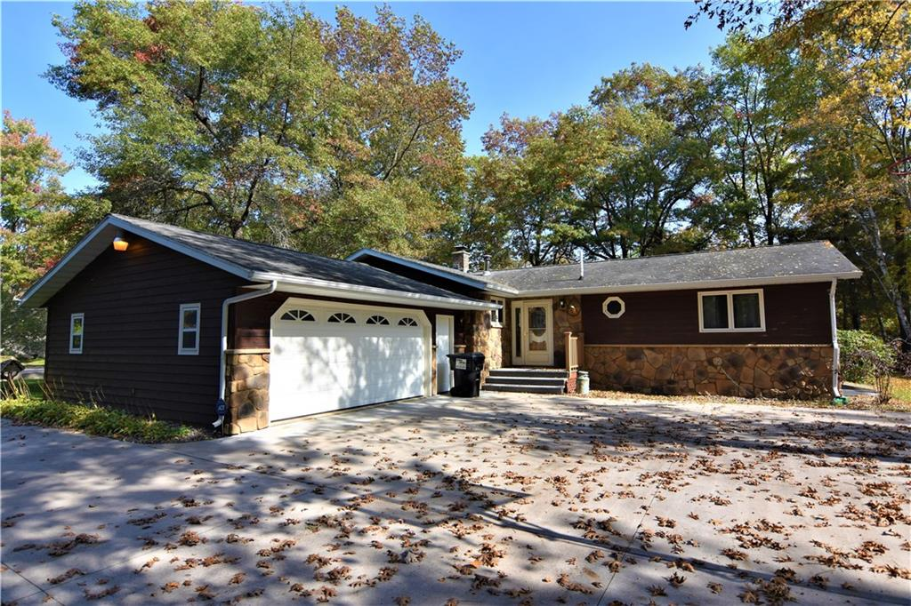 28892 263rd Street, Holcombe, WI