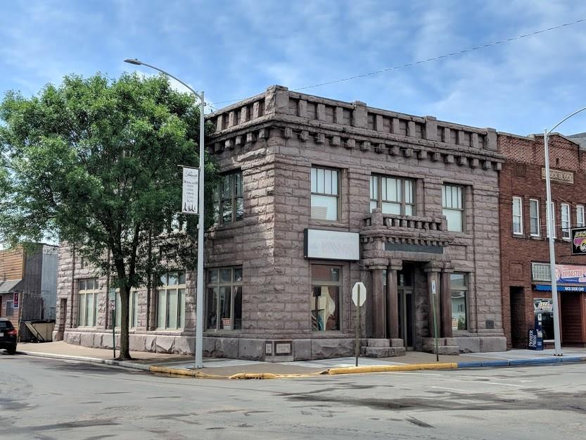 100 W 2nd Street, Ladysmith, WI