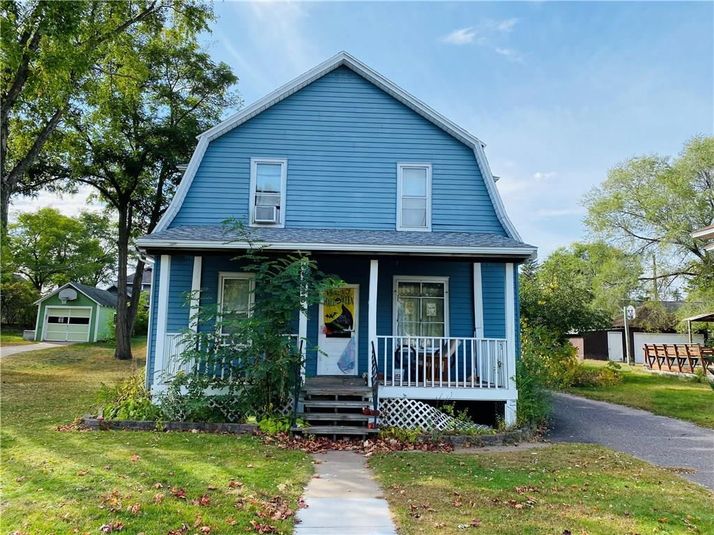 538 Spring Street, Eau Claire, WI