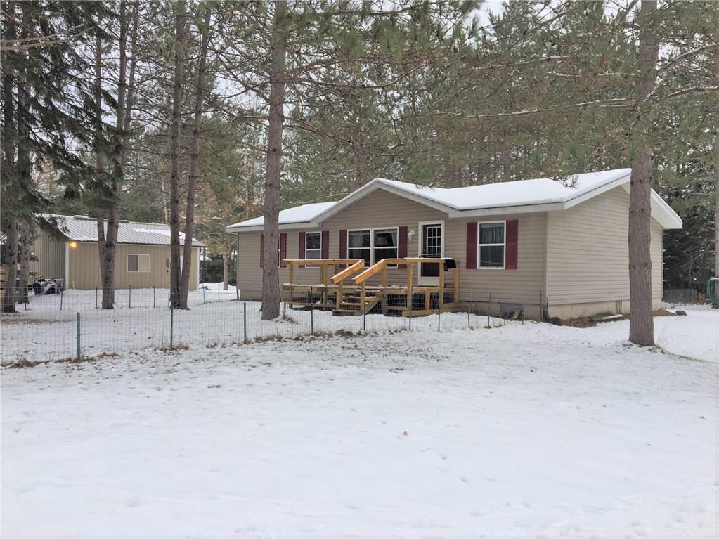 23465 Pioneer Road, Cable, WI