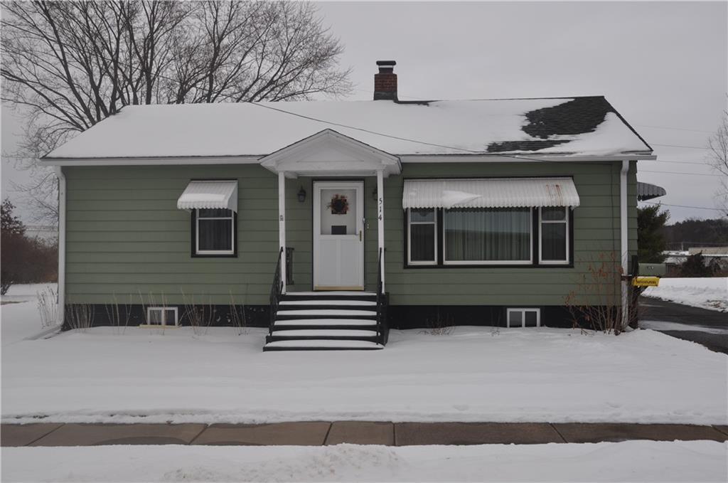 514 Oak Street, Bloomer, WI