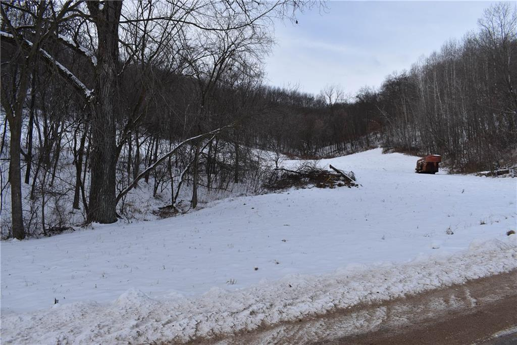 1118 S County Road F - Vacant Land, Alma, WI