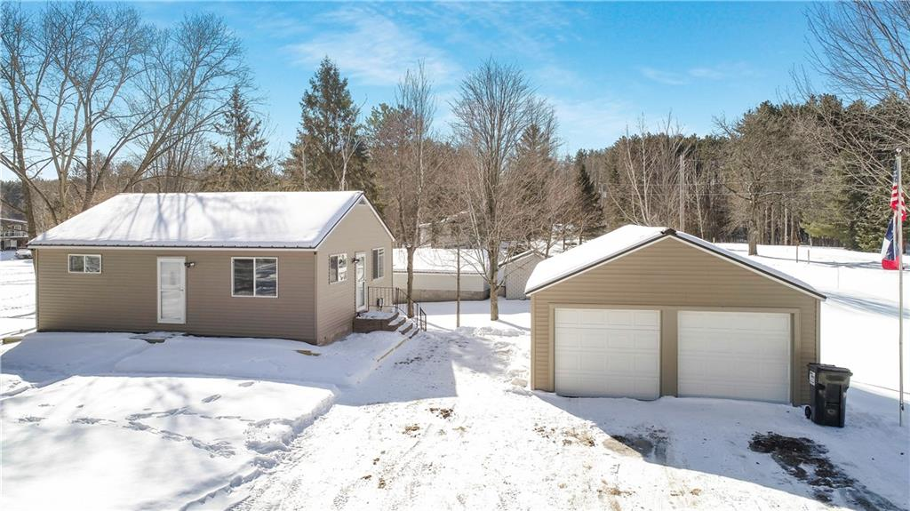 27545 254th Street, Holcombe, WI