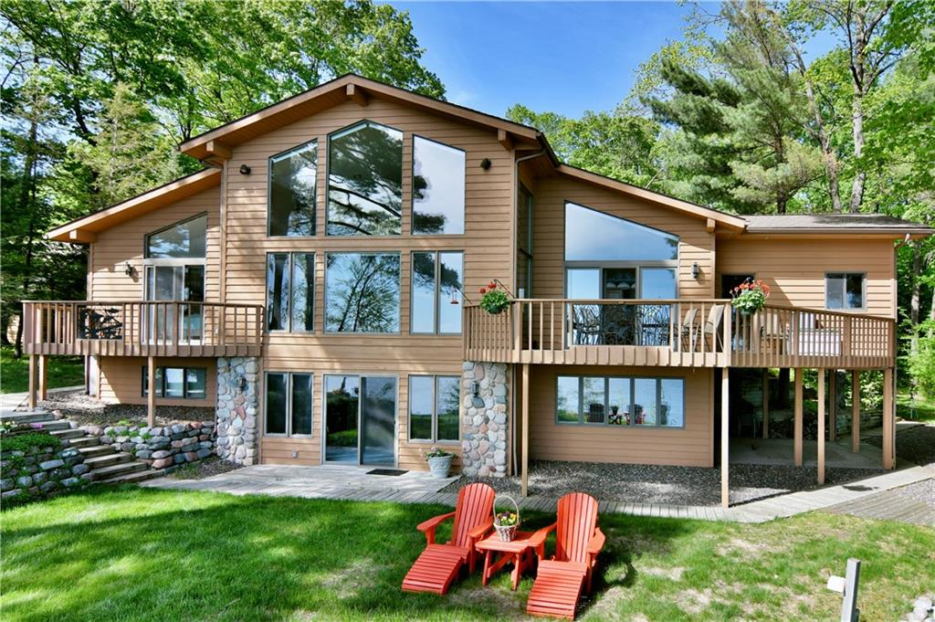 44365 Eagle Point Drive, Cable, WI