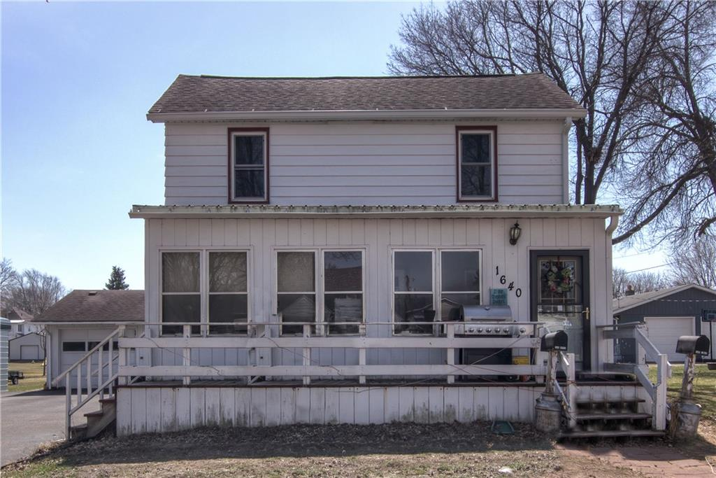 1640 18th Avenue, Bloomer, WI