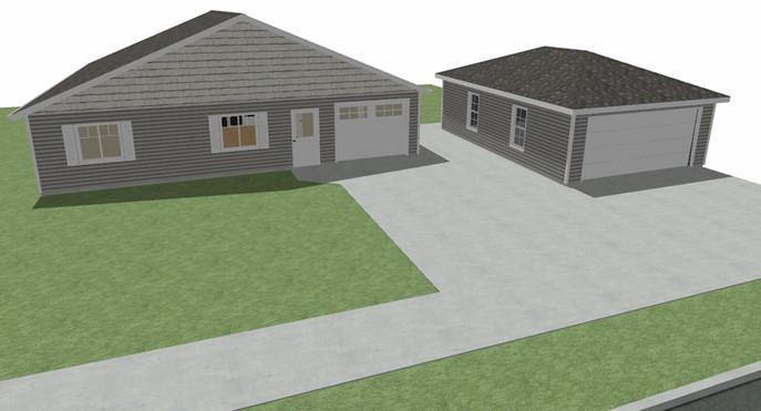 610 & 610 1/2 Island Street, Chippewa Falls, WI