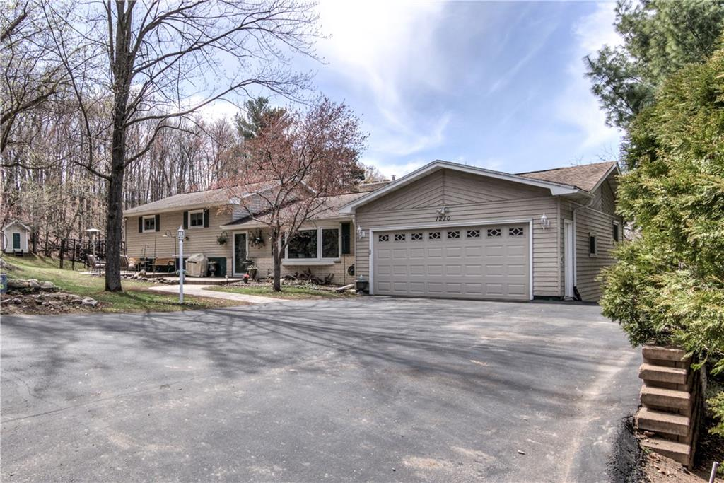 1210 Wedgewood Avenue, Eau Claire, WI