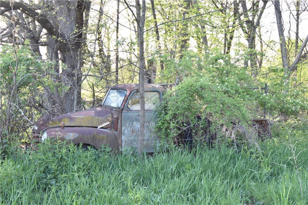 7490 County Highway AA, New Auburn, WI