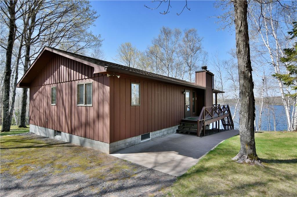 46345 E Jackson Lake Road, Cable, WI