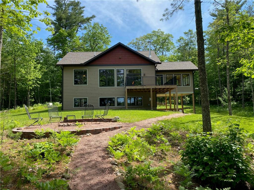 44005 Trail Inn Road, Cable, WI