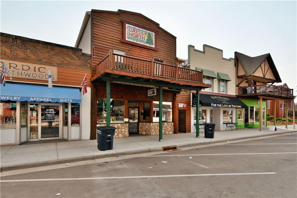 10548 Main Street, Hayward, WI