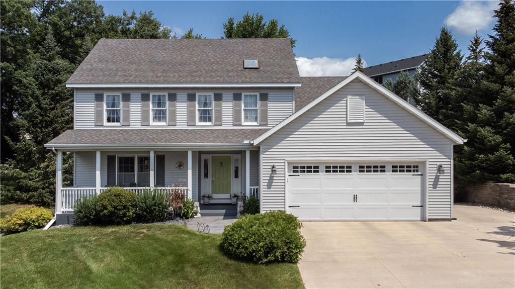 3912 Forest Heights Drive, Eau Claire, WI