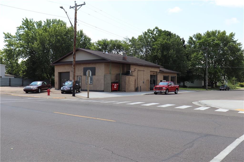113 W Menomonie Street, Elk Mound, WI