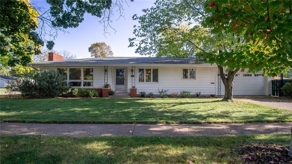 2705 May Street, Eau Claire, WI