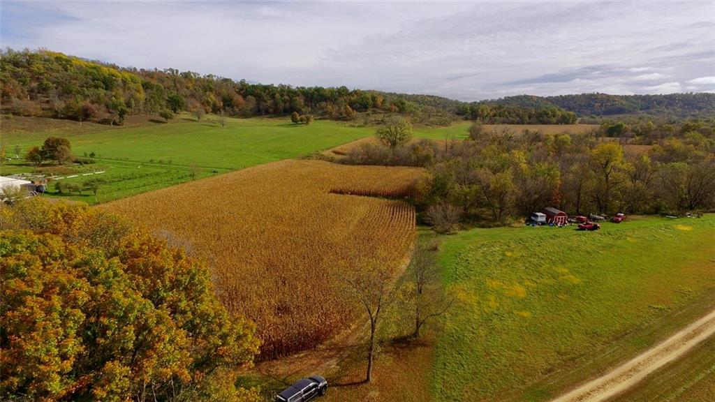 N3922 County Road D, Arkansaw, WI