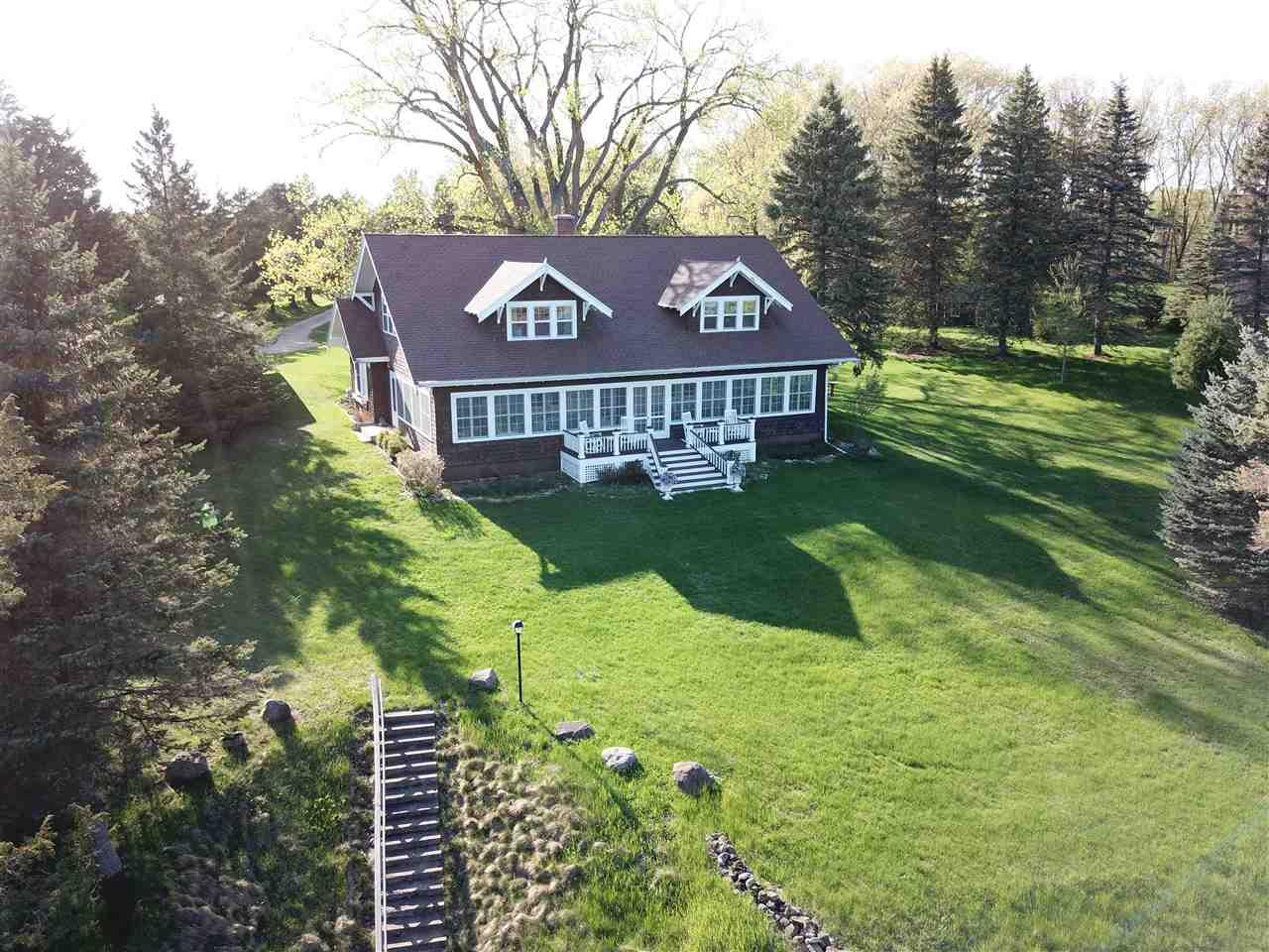 N4740 Radtke Rd, Princeton, WI
