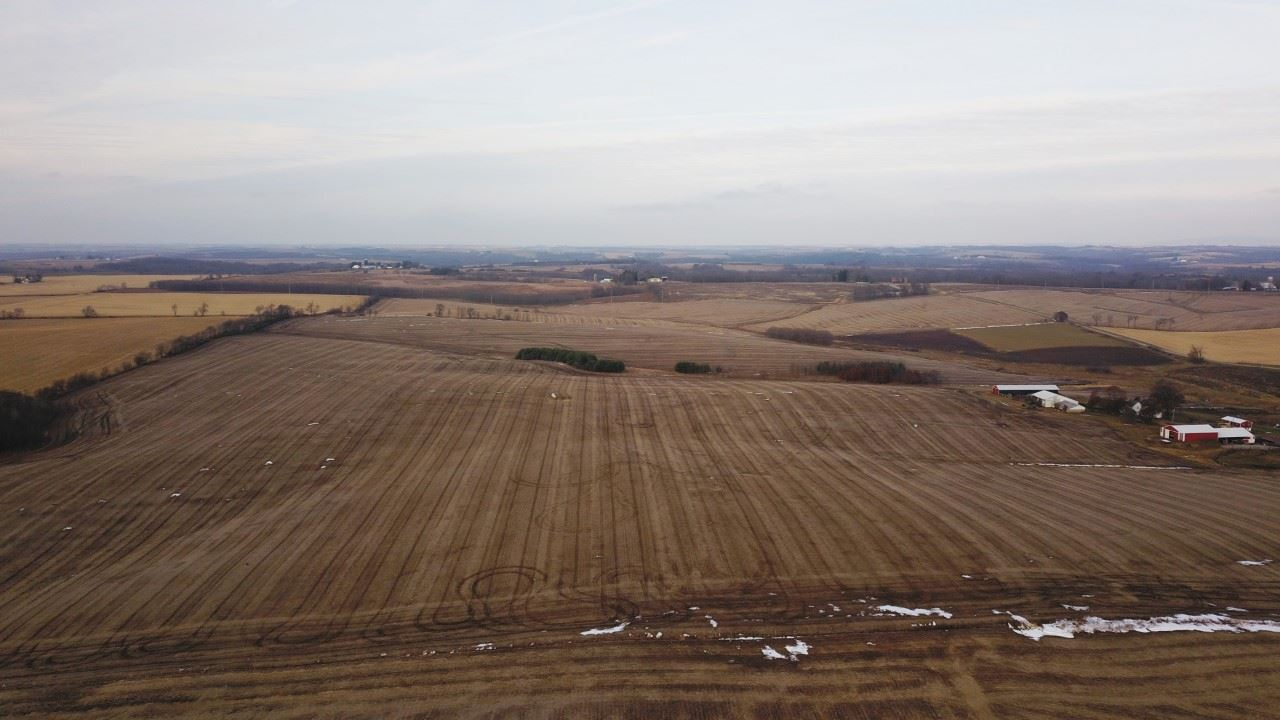 115+/- Acres S Prairie Rd, Waldwick, WI