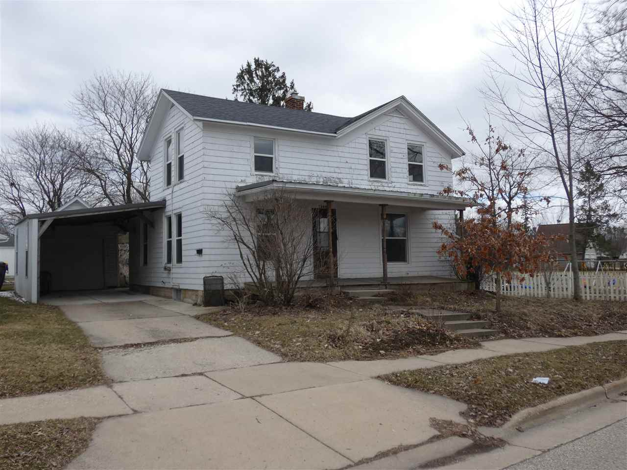 1208 23rd Ave, Monroe, WI