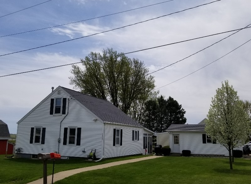 3829 Dry Hollow Rd, Jamestown, WI