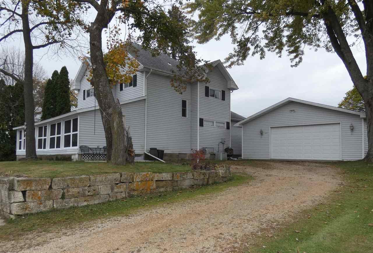 187 Arbor St, Benton, WI