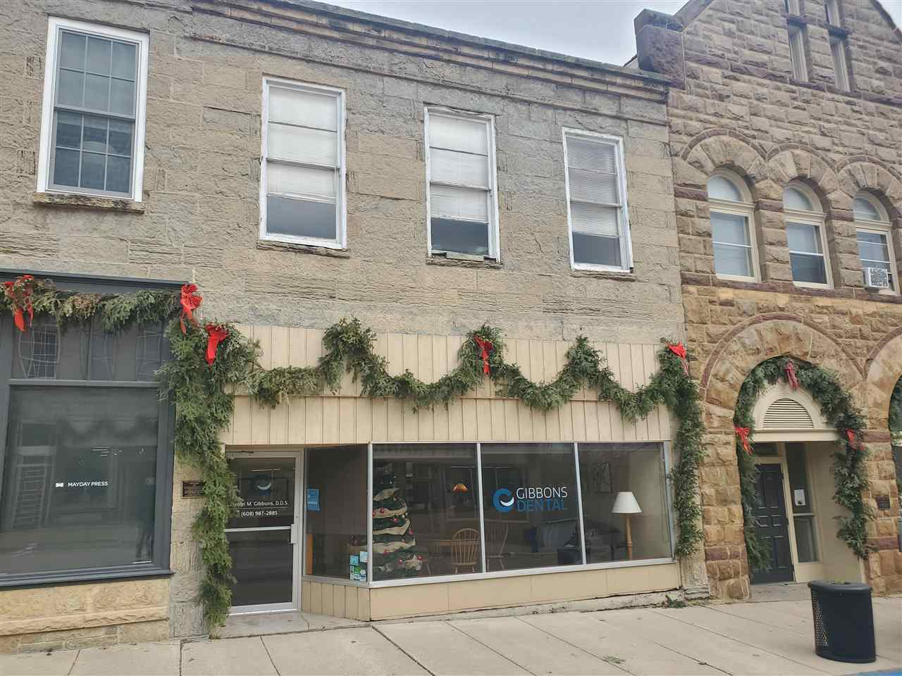 207 High St, Mineral Point, WI