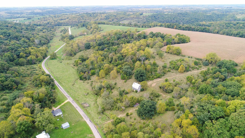 3243 Willow Branch Rd, Ellenboro, WI