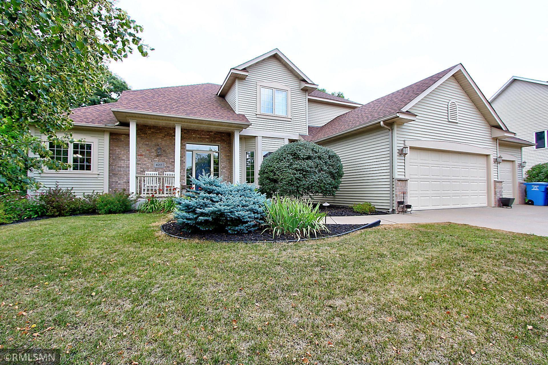 827  Snowbird Drive , Red Wing, MN