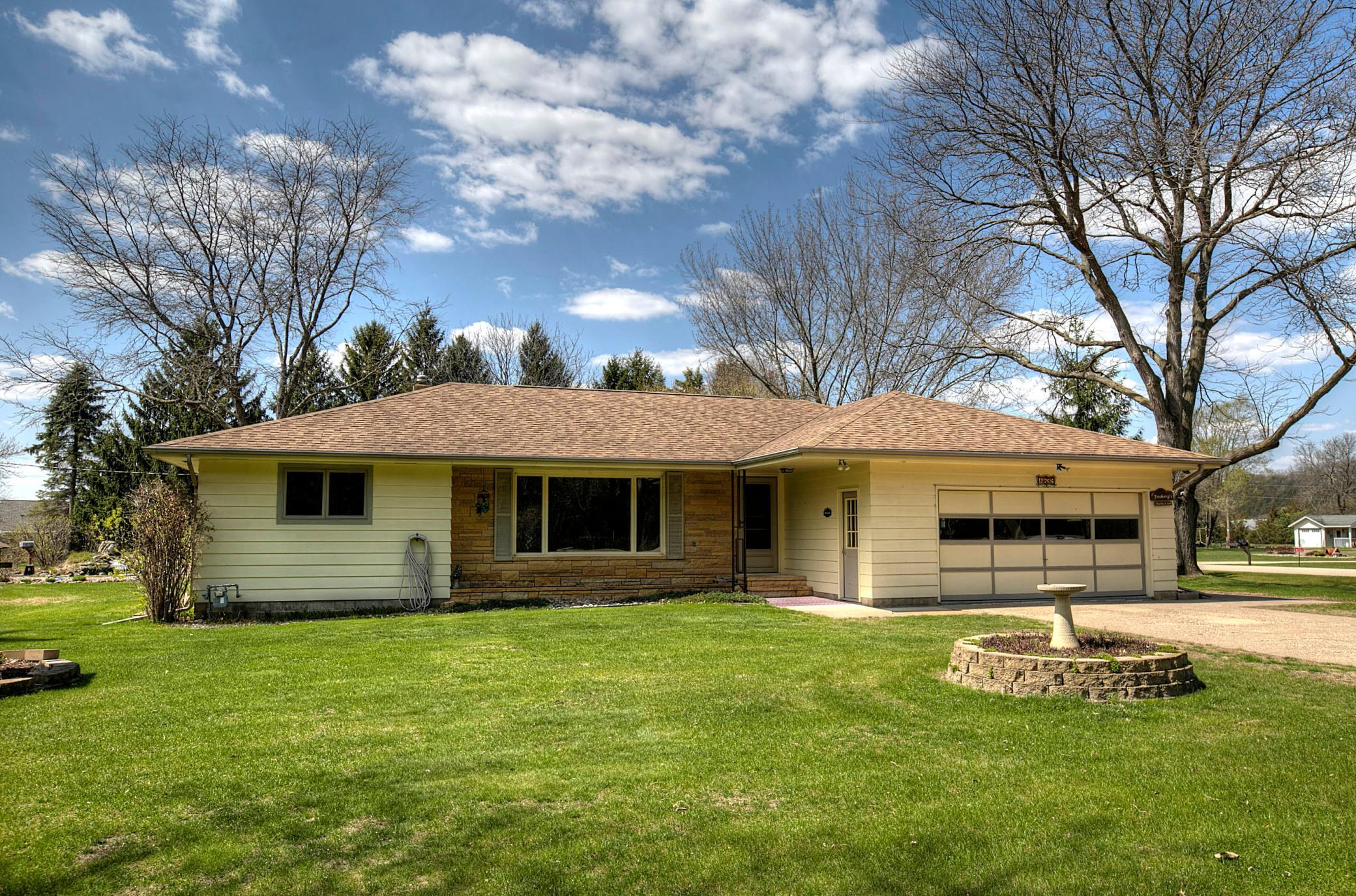 N1639  County Road C  , Hager City, WI
