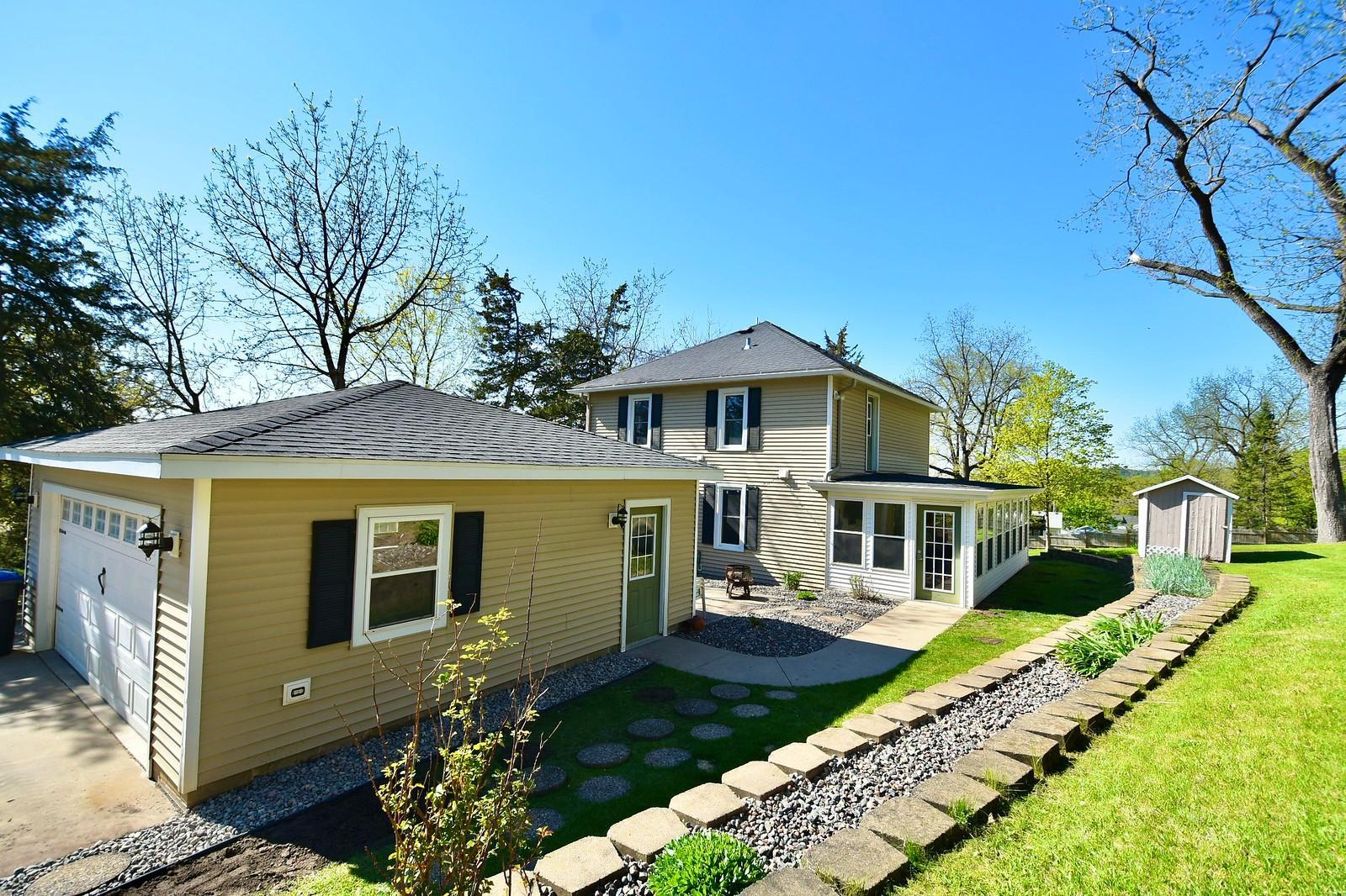 501  4th Street S, Cannon Falls, MN