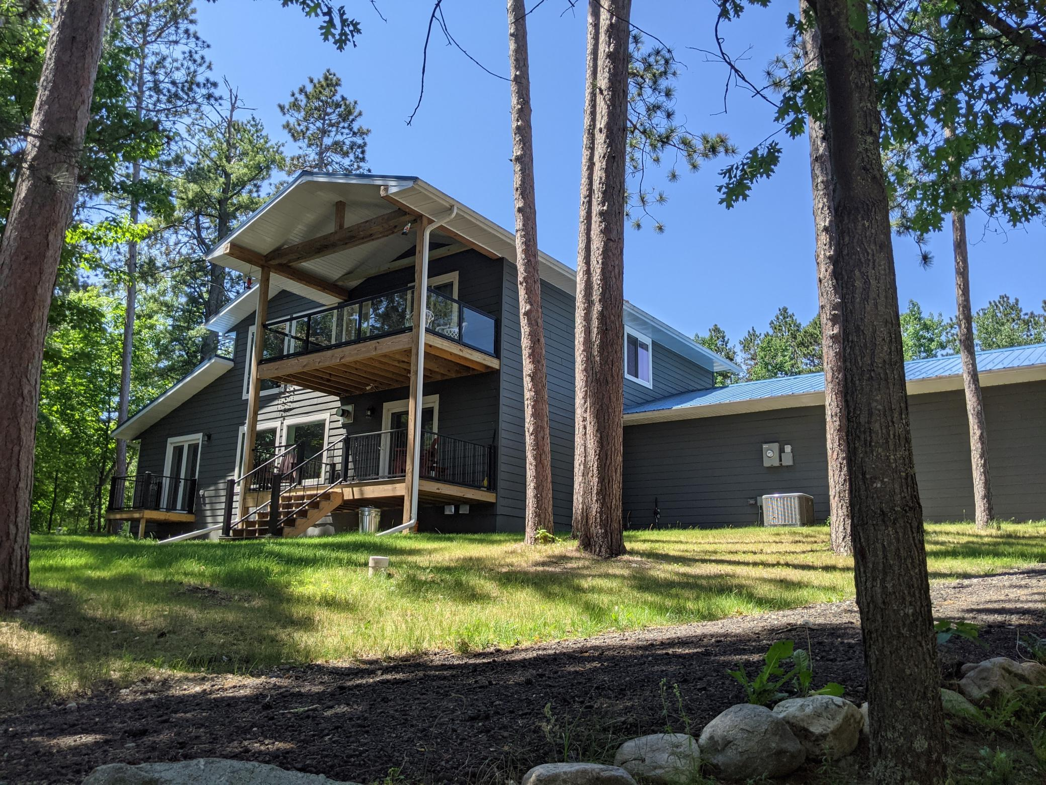 914  CTY 5  NW, Hackensack, MN
