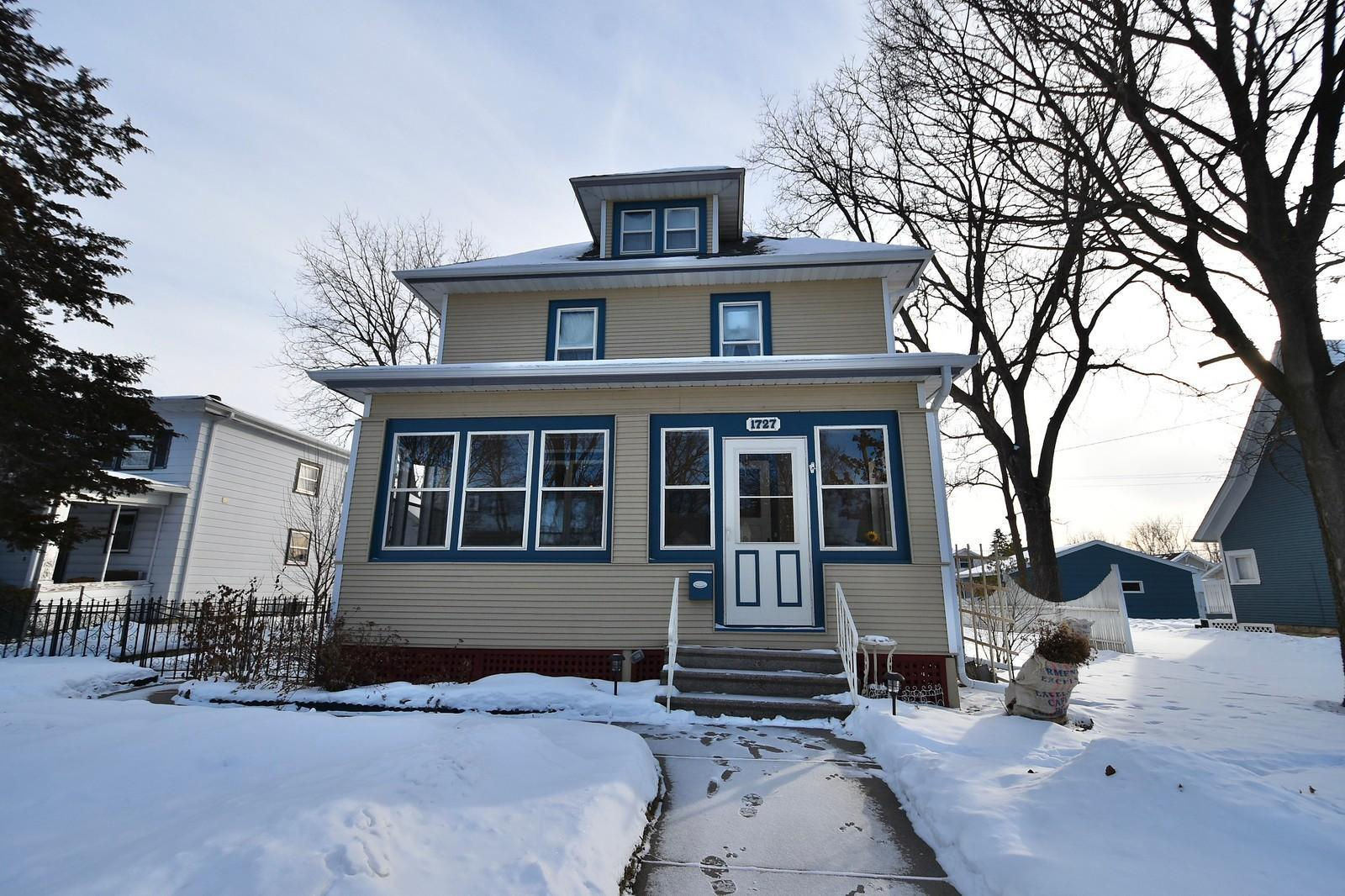 1727 W 5th Street , Red Wing, MN