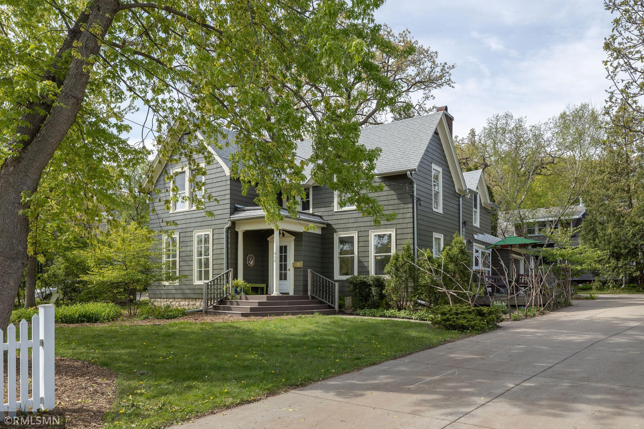 828  East Avenue , Red Wing, MN