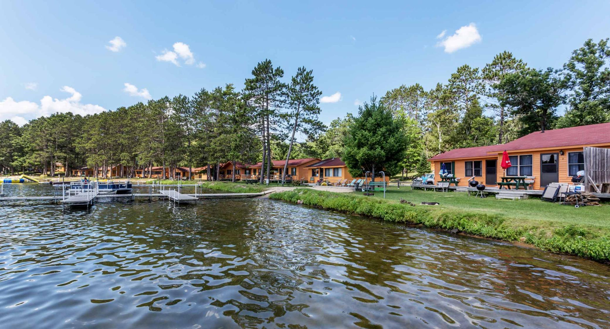 914  County 5  NW, Hackensack, MN