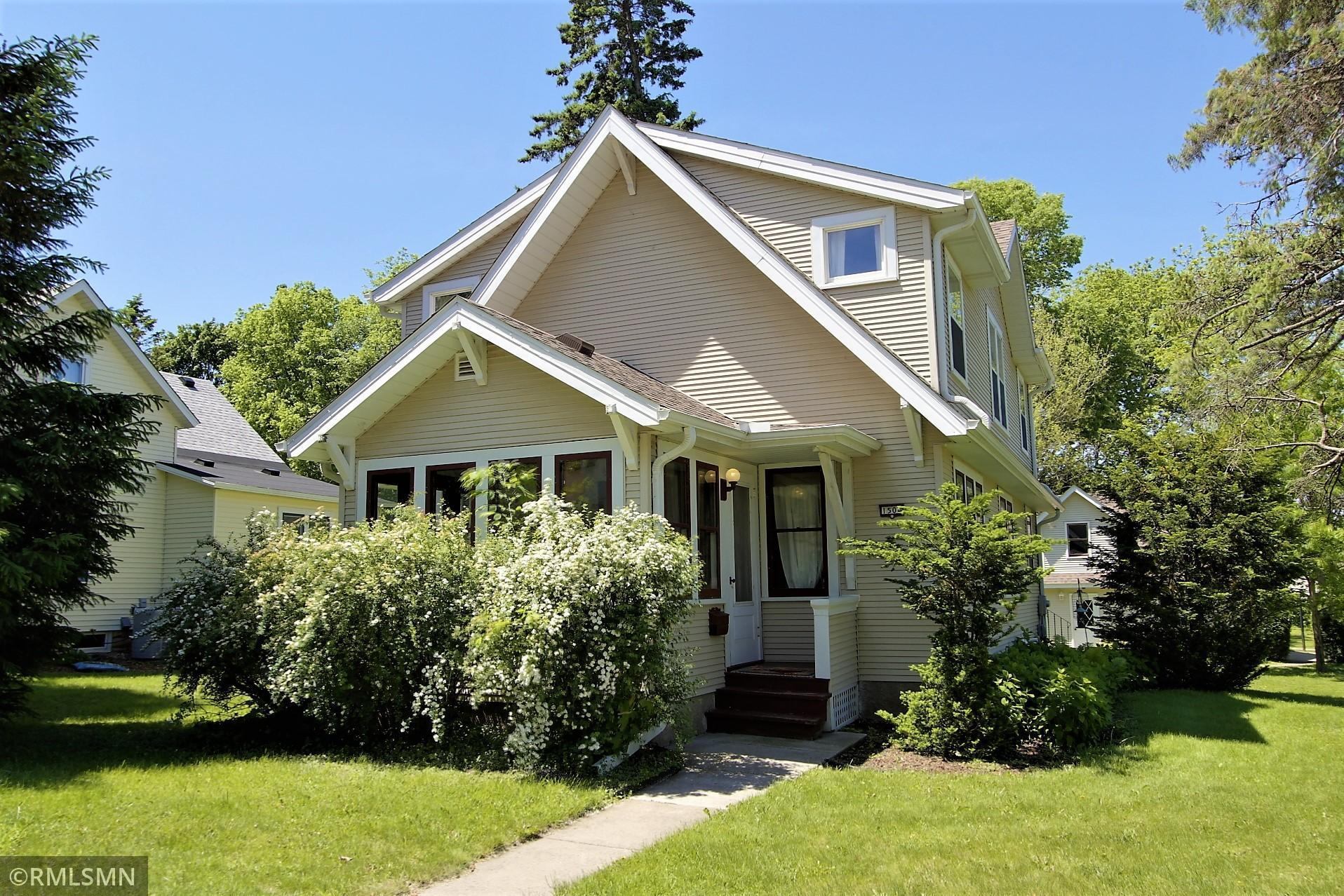 1504  Norwood Street , Red Wing, MN