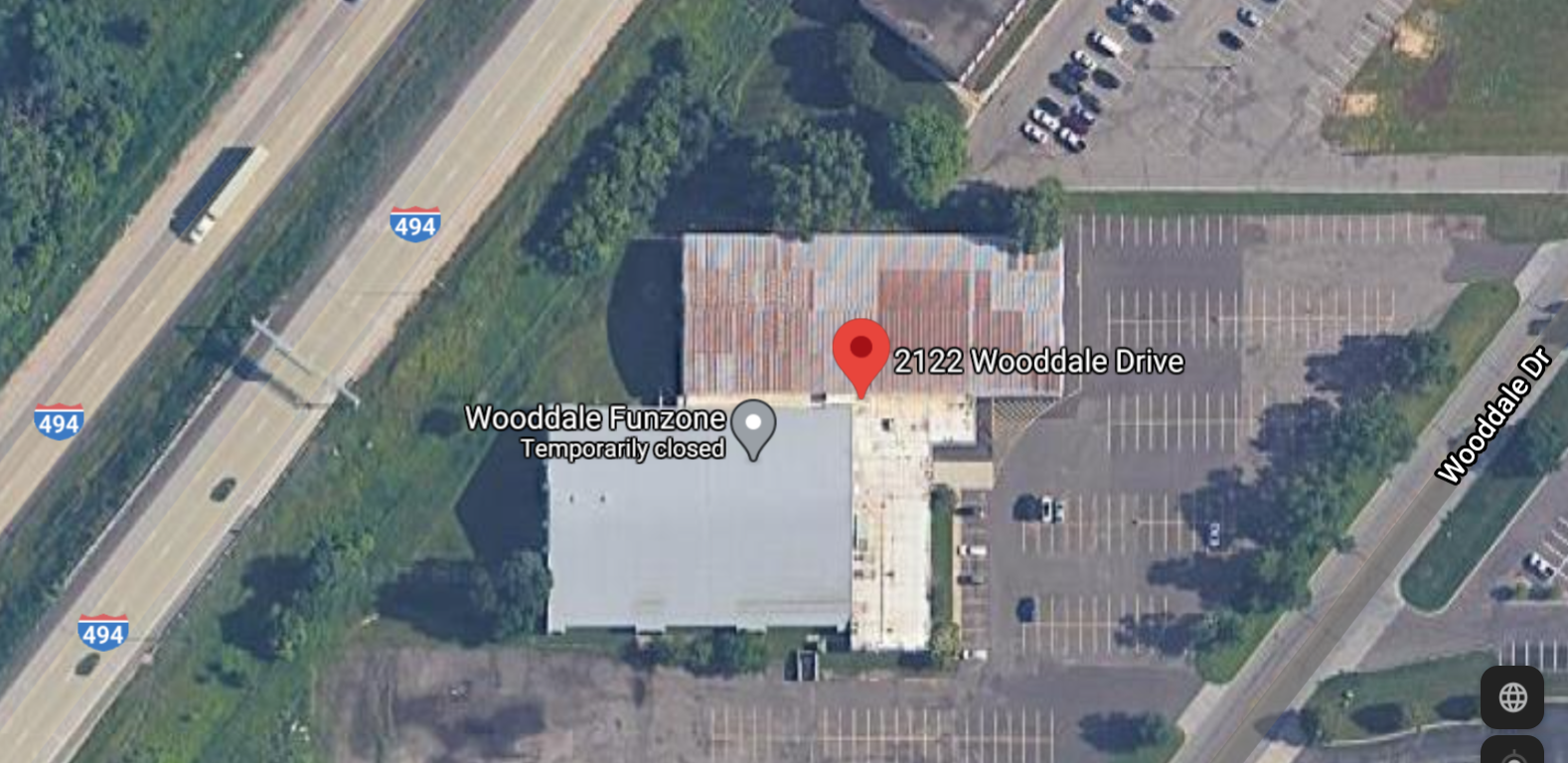 2122  Wooddale Drive , Woodbury, MN