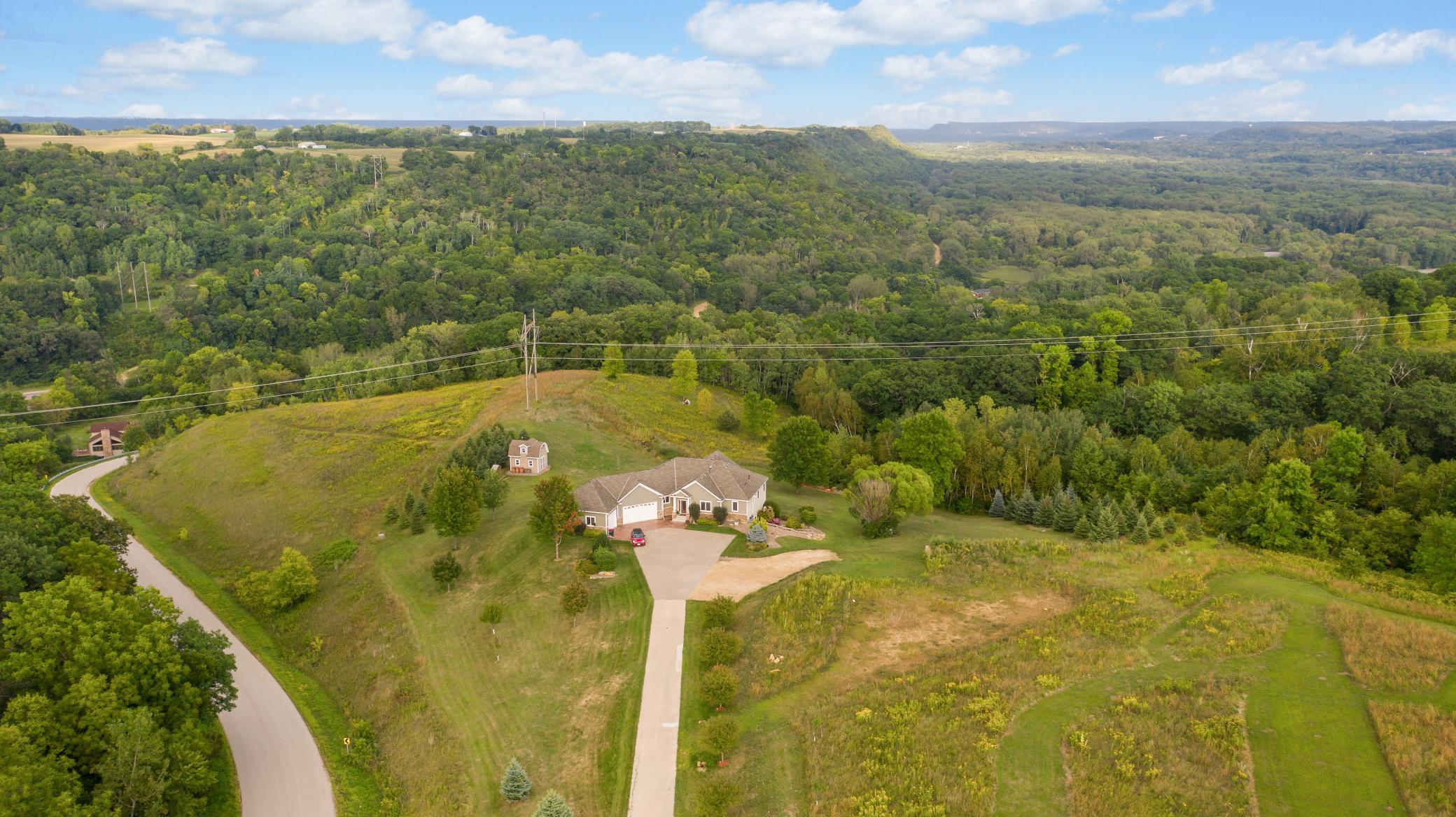 6383  Westwood Hills Drive , Red Wing, MN